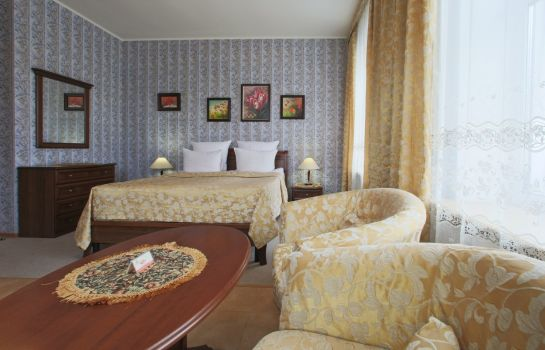 Junior Suite Menshikov