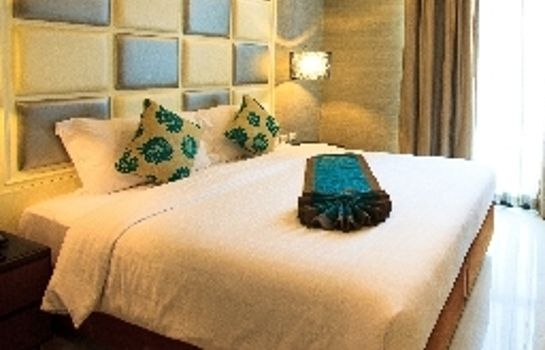 Double room (superior) FuramaXclusive Asoke Bangkok