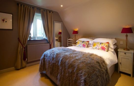 Double room (standard) Pear Tree Inn