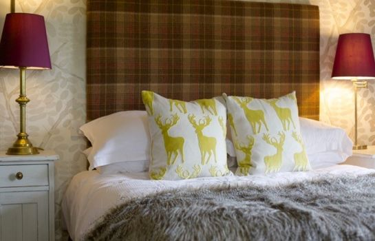 Double room (superior) Pear Tree Inn