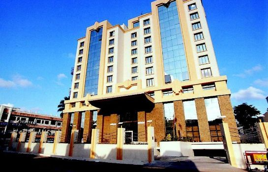 Exterior view REGENTA CENTRAL DECCAN BY ROYAL ORCHID HOTELS