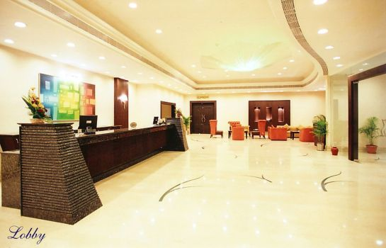 Hotelhalle REGENTA CENTRAL DECCAN BY ROYAL ORCHID HOTELS