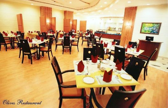 Restaurant REGENTA CENTRAL DECCAN BY ROYAL ORCHID HOTELS