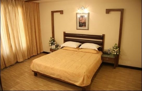Suite REGENTA CENTRAL DECCAN BY ROYAL ORCHID HOTELS