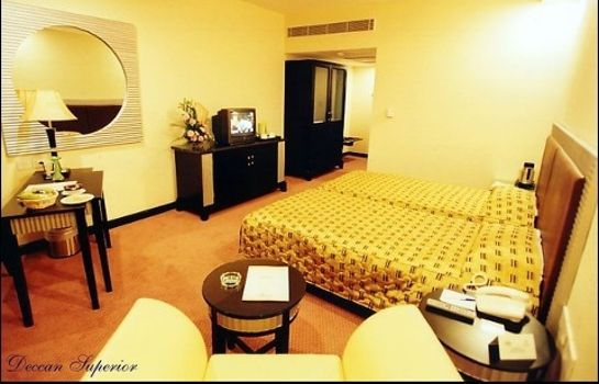 Room REGENTA CENTRAL DECCAN BY ROYAL ORCHID HOTELS