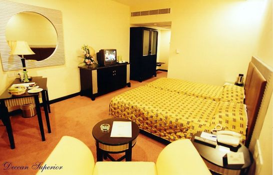 Zimmer REGENTA CENTRAL DECCAN BY ROYAL ORCHID HOTELS