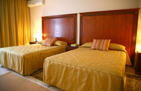Double room (superior) Hotel Azur
