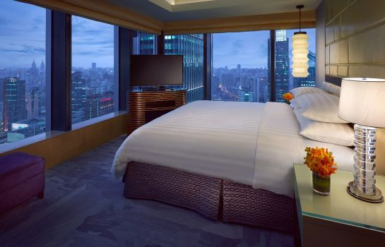 Single room (superior) Shangri-La Jingan