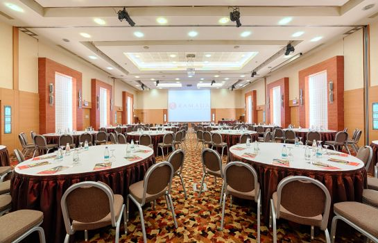Congressen Ramada Plaza Bucharest