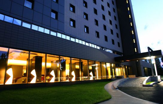 Bild Ramada Plaza Bucharest