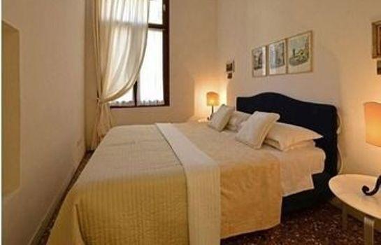 Hotel Palazzo Contarini Porta di Ferro in Venedig – HOTEL DE