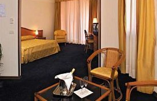 Junior suite San Rocco