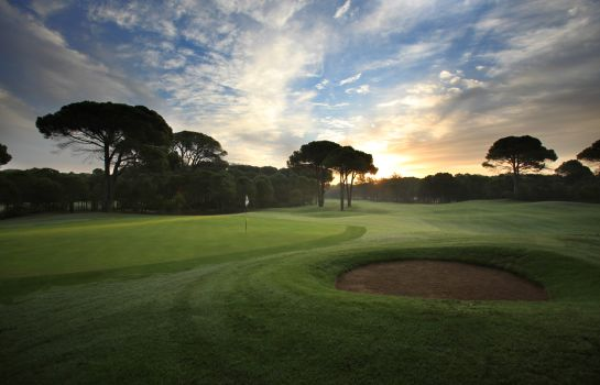 Campo da golf Sueno Hotels Golf Belek