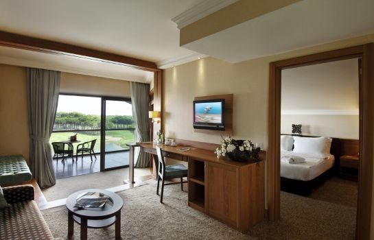 Suite Sueno Hotels Golf Belek