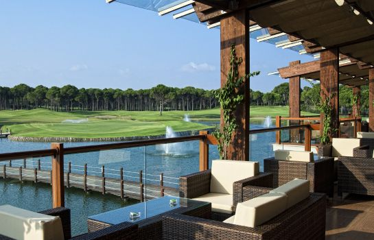 Terrazza Sueno Hotels Golf Belek