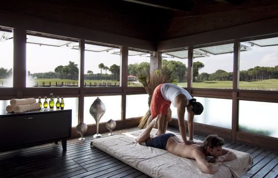 Massageraum Sueno Hotels Golf Belek