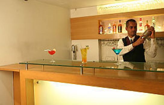 Hotel-Bar Suncity Residency