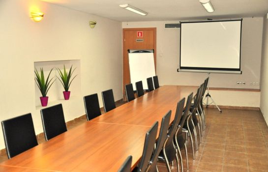 Meeting room Solny
