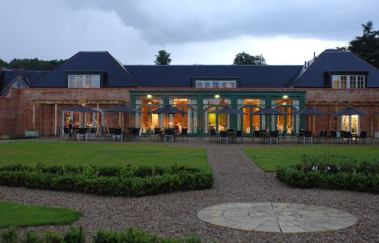 Picture Mercure Warwickshire Walton Hall Hotel & Spa