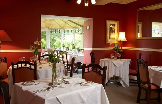 Restaurant Carrygerry Country House