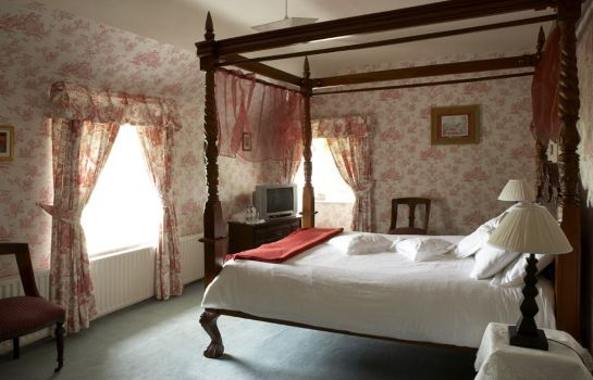 chambre standard Carrygerry Country House