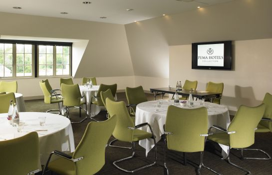 Meeting room Mercure Warwickshire Walton Hall Hotel & Spa