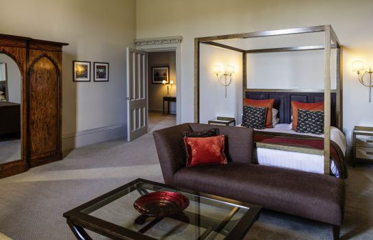 Suite Mercure Warwickshire Walton Hall Hotel & Spa