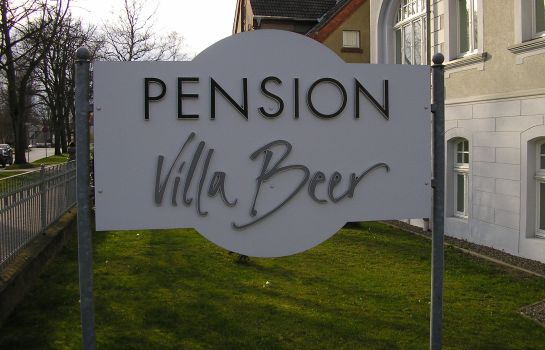 Bild Villa Beer Pension