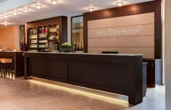 Hotelhal IntercityHotel