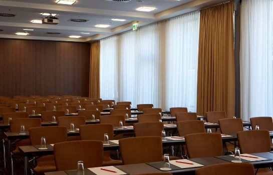 Congresruimte IntercityHotel