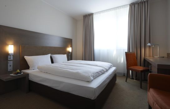 Camera doppia (Standard) IntercityHotel