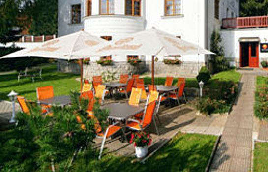 Tuin Bedriska Wellness Resort & Spa