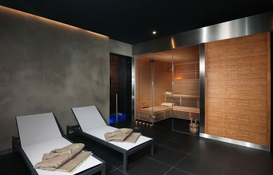 Sauna Bedriska Wellness Resort & Spa