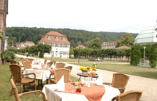 Badhotel Bad Brückenau Hotel De