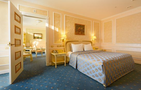Junior suite Europa Европа