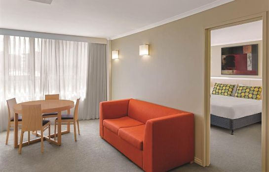 Zimmer Travelodge Newcastle