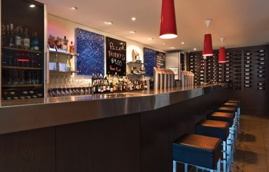 Hotel-Bar Travelodge Perth