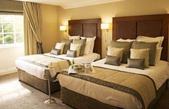 Suite Junior The Beauchamp A Grange Hotel