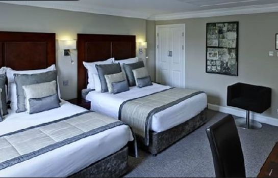 Chambre double (confort) The Beauchamp A Grange Hotel
