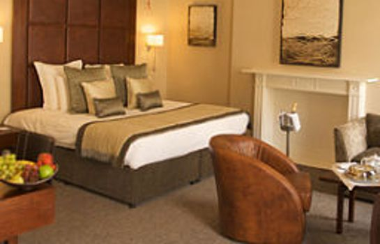 Zimmer The Beauchamp A Grange Hotel
