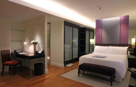 Doppelzimmer Standard Siri Sathorn Executive Serviced Residence