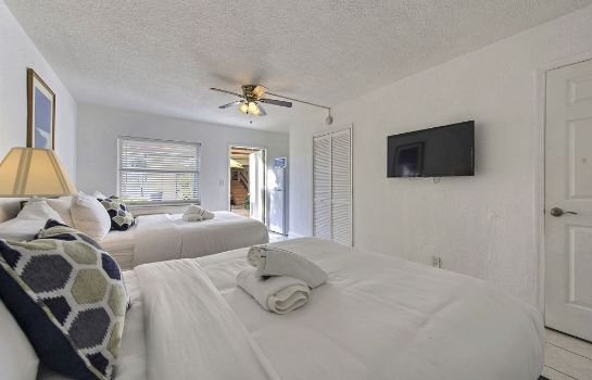 chambre standard Sea Beach Plaza