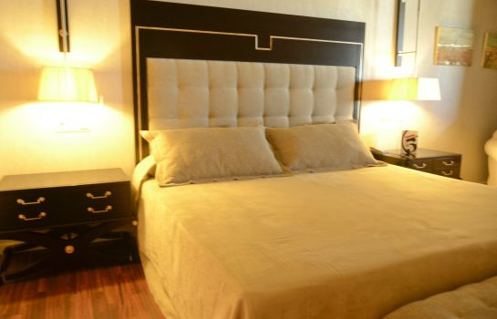 Double room (standard) Hotel 525