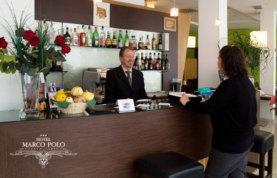 Hotelbar Marco Polo