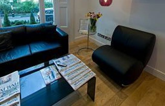 Hall Shaftesbury Premier London Notting Hill