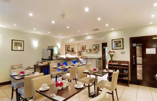 Ristorante Shaftesbury Premier London Notting Hill
