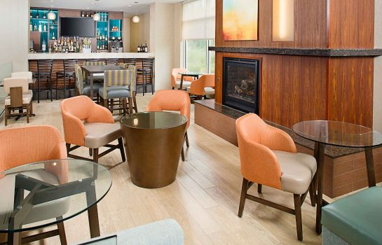 Hotel bar Residence Inn Seattle Bellevue/Downtown
