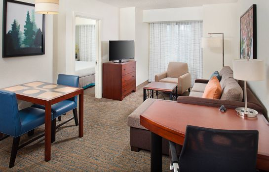 Suite Residence Inn Seattle Bellevue/Downtown