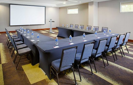 Conference room Residence Inn Seattle Bellevue/Downtown