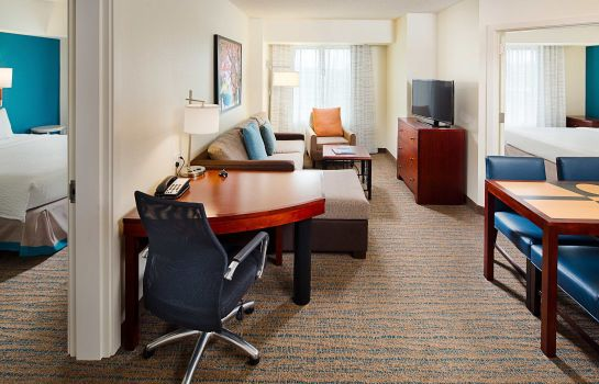 Room Residence Inn Seattle Bellevue/Downtown
